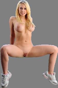 Older mature women in hotel rooms
